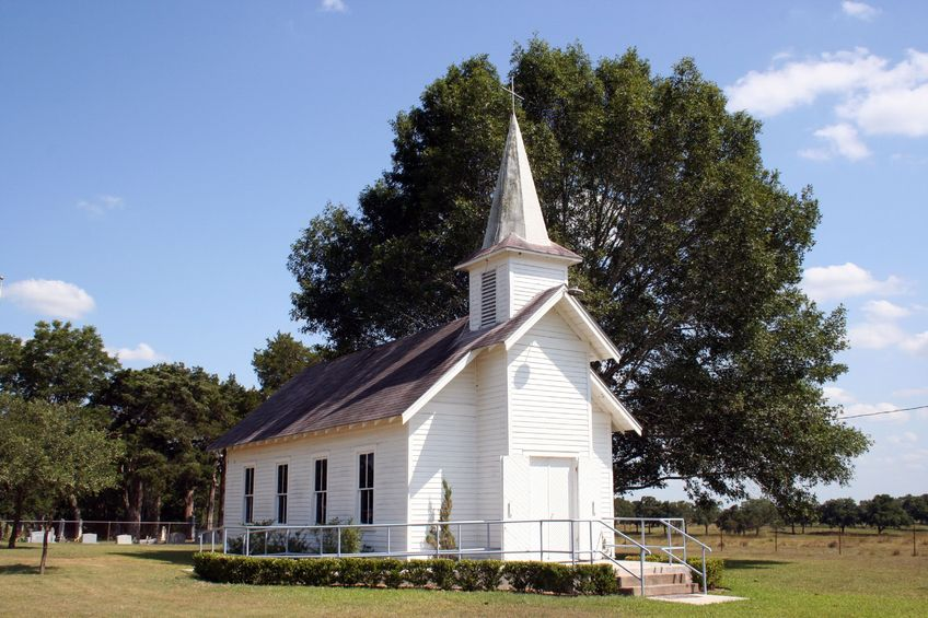 Yuma, AZ. Church Property Insurance